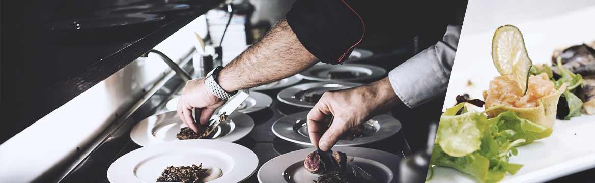 Kulinarik im Wellneshotel Bayerischer Wald
