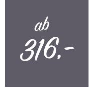 316,- Euro für das Zeit zu Zweit Paket im Wellnesshotel mitten im Bayerischen Wald