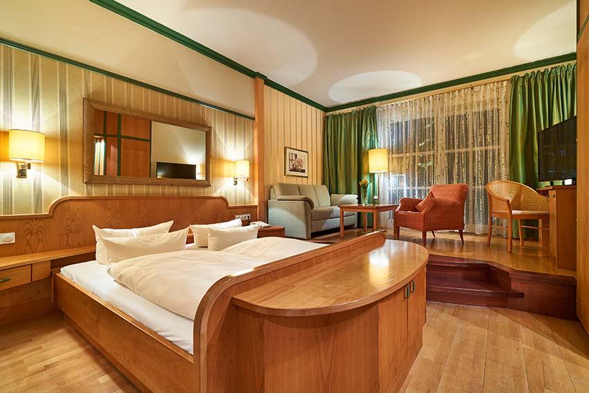 Doppelzimmer Variante 4