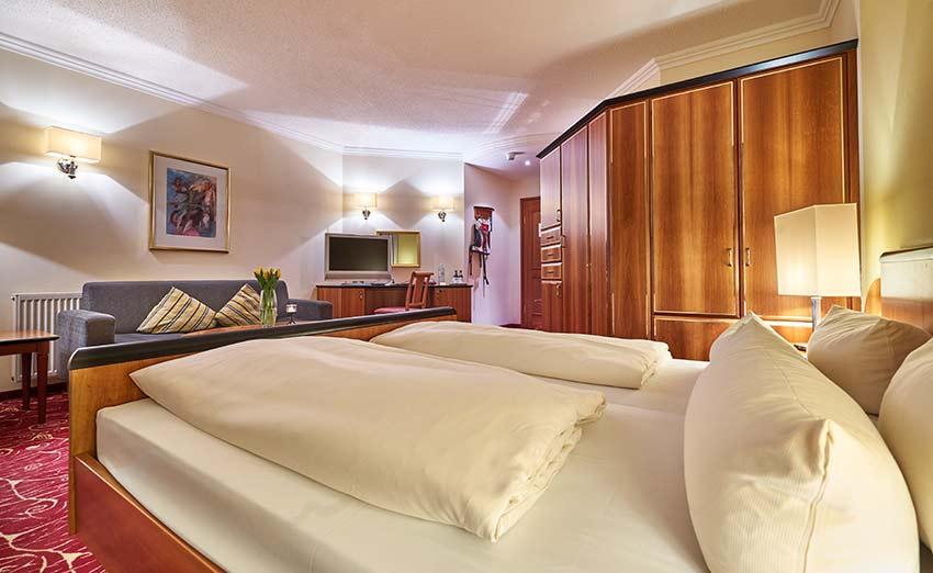 Doppelzimmer Variante 2